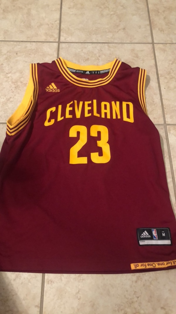 Used Red and yellow lakers 24 jersey for sale in Duson - letgo 3d9944444
