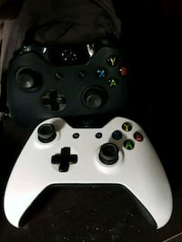 white Xbox One game controller Silver Spring, 20901