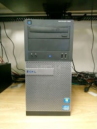 CORE I3 DELL COMPUTER TOWER