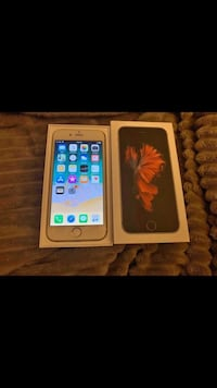 Iphone6s  great condition comes with box and charger  Washington, 20024