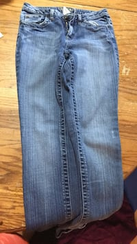 Lited Too 14R jeans Rock Island, 38581