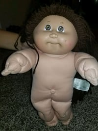 Cabbage patch kid  Moreno Valley, 92557