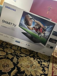 "55"" Samsung Smart TV Gainesville, 20155"