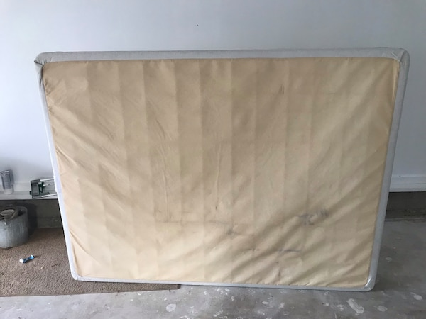 Queen Sized Box Spring