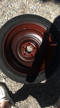 Spare tire Broadview Heights