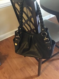 Apt 9 black leather purse Greenville, 27834