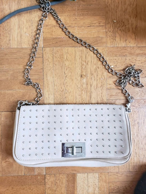 4a65d2b6f Used Armani Exchange purse for sale in Queens - letgo