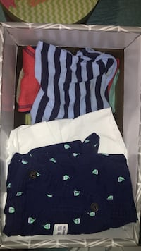 Boy summer clothes Caruthers, 93609
