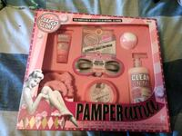 Pampering set  New Freedom, 17349