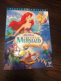 Disney's Little Mermaid  Calgary, T3J 0B3