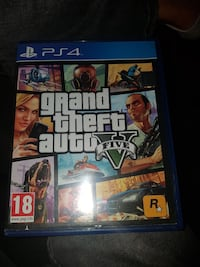 Grand Theft Auto Five per PS4 Pino Torinese, 10025