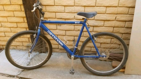 83ae0416824 Used Cannondale SM 400 for sale in San Jose - letgo
