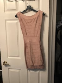 Mauve body-con dress Richmond Hill, L4B 2B9