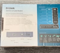 Cable Modem  Frederick