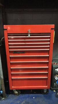 SnapOn toolbox Laval, H7V
