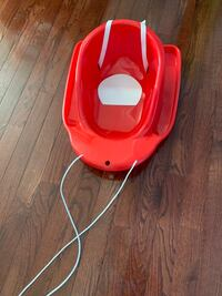 Baby/toddler sled Dale City