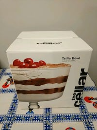 Brand NEW Trifle Bowl Ashburn, 20147