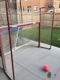 Hockey net for sale Vaughan, L4H