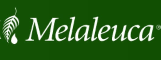 Melaleuca household cleaner concentrate - a bag full of gently used or unused products from cleaners to skin lotion