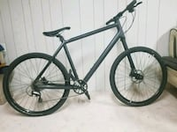 Cannondale lefty bad boy 2 Toronto, M4C 1K2
