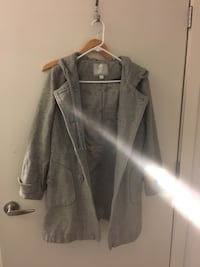 gray 3-button suit jacket 西雅图, 98105