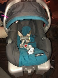 Carseat Barrie, L4N 0S6