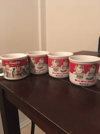 Campbell soup mugs London, N6B 2X1