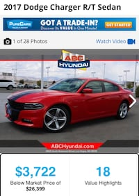 Dodge - Charger - 2017 Henderson, 89014