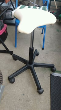 Chair adjustable hight
