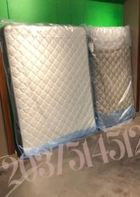 Twin Full Queen and King Mattress Clearance Branford