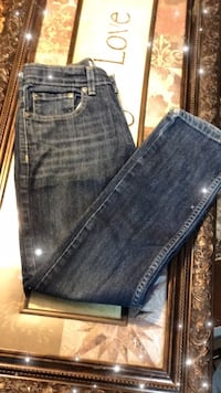 Kids blue-washed denim jeans McAllen, 78501