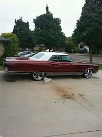 1966 Oldsmobile Ninety-Eight