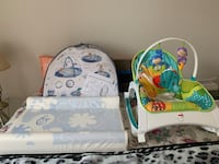 Baby items for 45£ London, E14