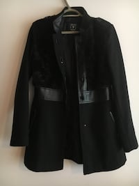 Guess Jacket with Fur St Albert, T8N 0Z1
