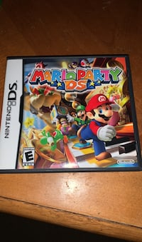 Ds game Baltimore, 21237