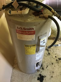 Electric Brand new hot water heater Magnolia, 39652