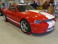 Ford - Mustang - 2012 Fairfax, 22030