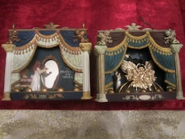 HALLMARK ORNAMANET MUSICAL PHANTOM OF THE OPERA