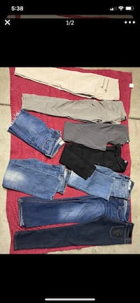 Small/med womens bundle