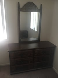 Drawer dressers Lincoln