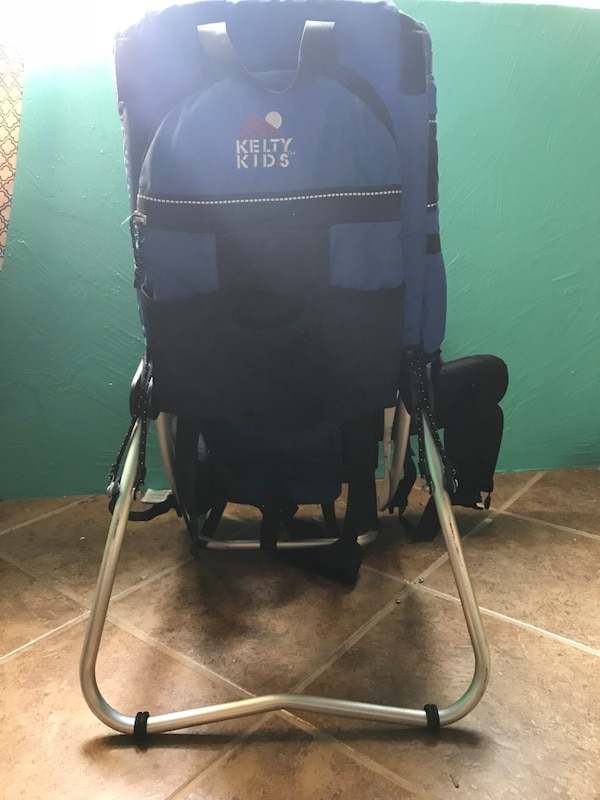 Kelty Kids Hiking Backpack Usage A Vendre A Hayward Letgo