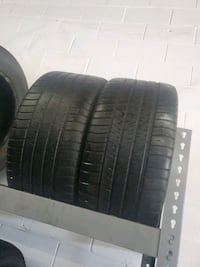 255 35 19 michelin two tires  Vaughan, L4L 3R7