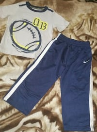 Boys outfit  Victorville, 92394