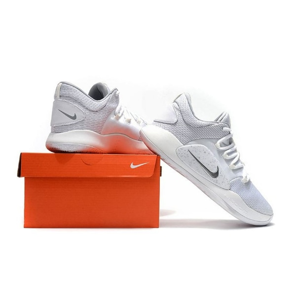 777806c4c13 Used  any size  Nike Hyperdunk X Low EP White Pure Platinum AR0465 ...