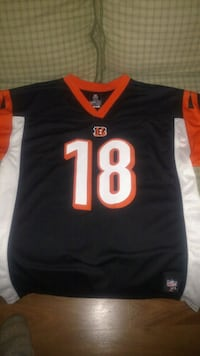 Bengals NFL gear. Also will seperate.jersey  Chillicothe, 45601