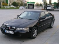 Honda - Accord - 1999 Elbistan