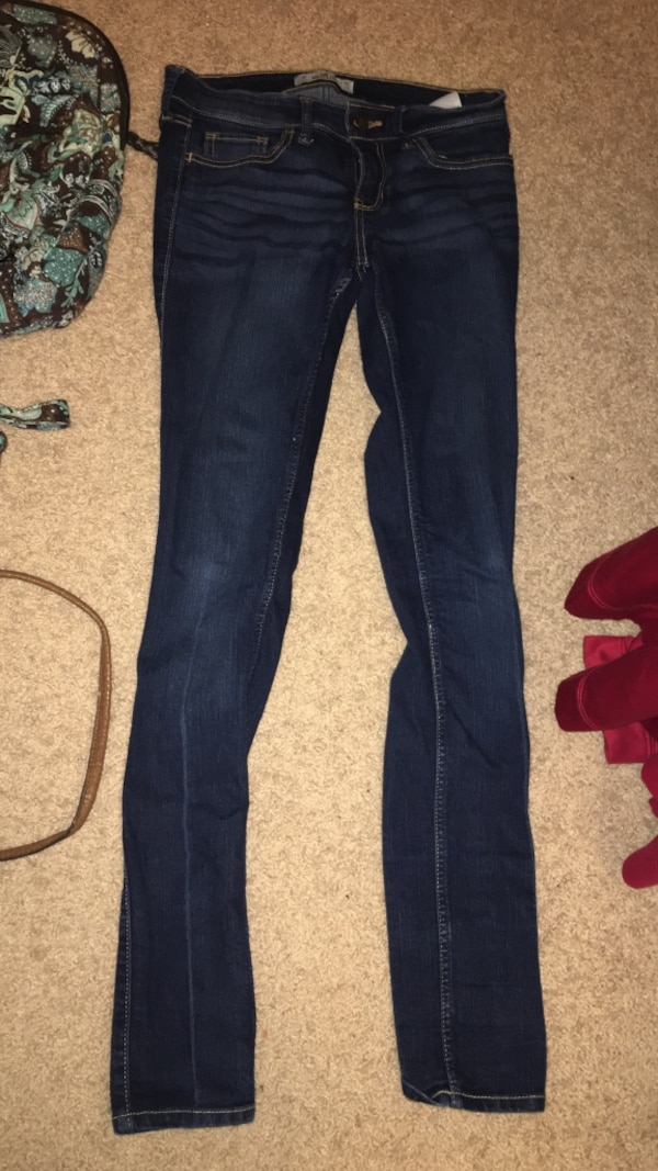 bfa1adadd7fbd Used Blue jeans for sale in Cumming - letgo