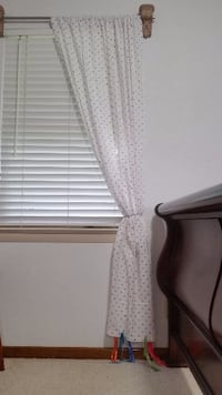 white window blinds Chattanooga