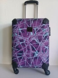"""Traveller's Luggage TPRC 20"""" Rolling Carry on Bran Los Angeles, 90035"""