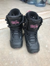 Black Fly Girl Snowboard Boots Lubbock, 79416